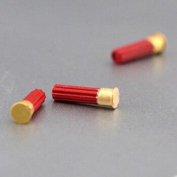 1/6 Scale Combat Bullet Bag Shotgun Belt Smoke Cartridge Bags 3 Styles Model for 12 6
