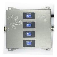 850 900 1800 2100 mhz amplificador de sinal de reforço do telefone celular 2g 3g 4g lte repetidor cdma gsm dcs wcdma b1 b5 b8 b3.only impulsionador|Estação de retransmissão|   -