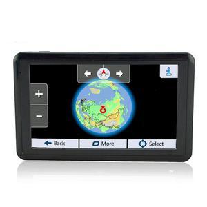 Touch Screen Car Dvr Gps Navig