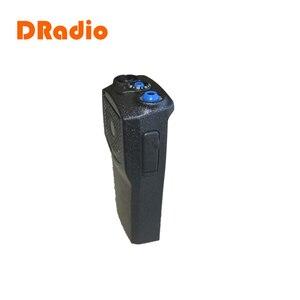 Image 4 - ใหม่ด้านหน้าสำหรับ Motorola EP 450 Walkie Talkie วิทยุสองปุ่ม