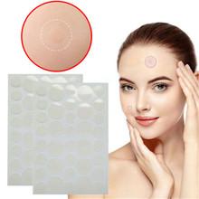 36 sztuk hydrokoloid twarzy trądzik narzędzie do usuwania zabezpieczeń skóry pryszcz pokrywa zaskórnika niewidoczne łatka usuwanie naklejki uroda narzędzia do pielęgnacji skóry tanie tanio HUAMIANLI Brak elektryczne Z tworzywa sztucznego Odmładzanie skóry 110 v Usuwanie trądziku igły DSA0055 China Hand made