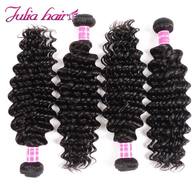 Indyjski włosy mocno falowane w stylu brazylijskim 1/3/4 wiązki oferty sprężysty lok Remy ludzki włos włosy wyplata rozszerzenia Ali Julia włosy mocno kręcone włosy wiązki