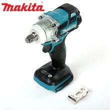 Makita DTW285Z DTW285 18V 무선 브러시리스 리튬 이온 임팩트 렌치 본체 전용