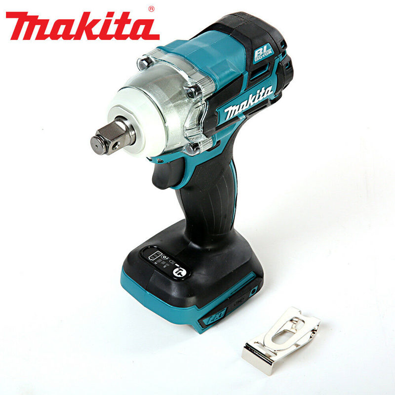 Makita DTW285Z DTW285 DTW285RME 18V Cordless Brushless Li-ion Impact Wrench Body Only