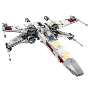 2020 New StarWars X-wing Starfighters Building Blocks Compatible 75218 Movie Classic Model sets Bricks Toys for Children gifts 2