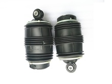 1 pair of air spring for Mercedes W211 E-Class 2002-2009 oe#A2113200925,2113200925 brand new rear suspension