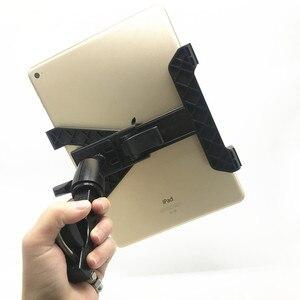 Image 4 - OEMปรับแท็บเล็ตCradleผู้ถือ1นิ้วสำหรับiPad Air Mini 1 2 3 4และ7 12นิ้วแท็บเล็ตที่เข้ากันได้
