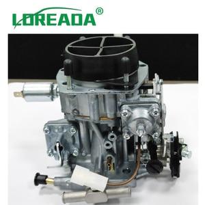 Image 3 - Carb karbüratör 21083 1107010 weber modeli karbüratör 210831107010 Lada Samara 2108/2109 1500cc 21083 21098 21099 21093