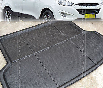 FIT FOR HYUNDAI TUCSON IX25 IX35 VERNA Sonata MISTRA REAR TRUNK TRAY BOOT LINER CARGO MAT LF1