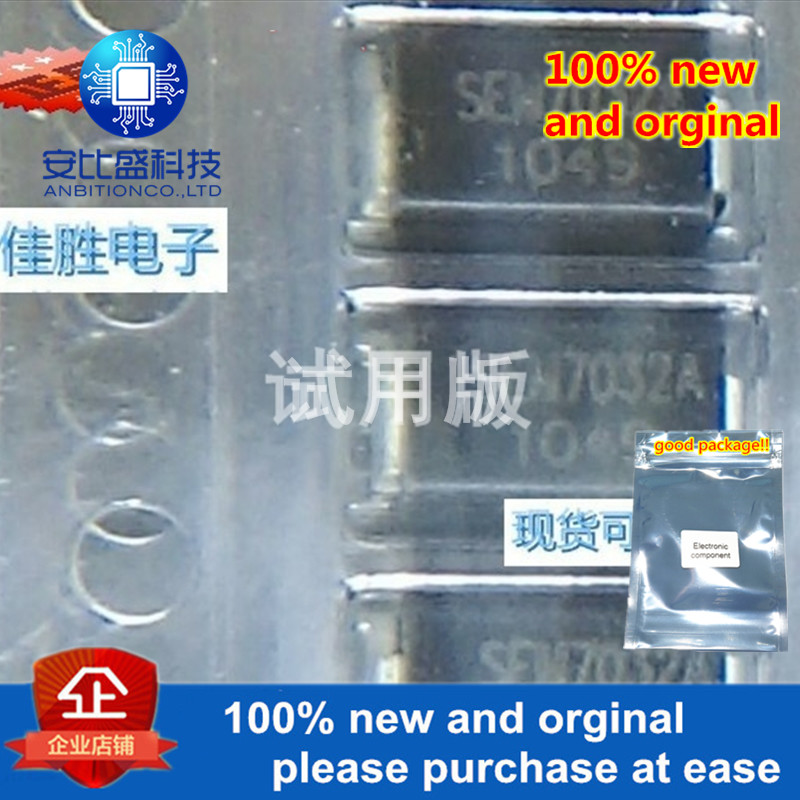 20pcs 100% New And Orginal SEM7032A 6v 800mA 50pF In Stock