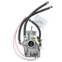TM30 30mm TMX30 Carburetor For YAMAHA DT200WR DT200S RZ250 RZ350 ATV MIKUNI Carb