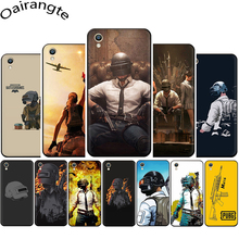 PUGB mobile phone case for OPPO K5 A5 A9 Reno Z 2 10X Ace 2Z