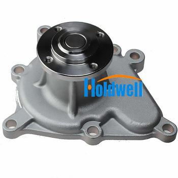 Holdwell Water Pump 1874206 for Bolens Tractor G212 G214