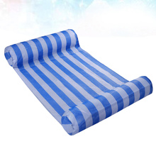 Float-Bed Swimming-Pool-Lounge-Chair Water-Hammock Adult Inflatable for Kids