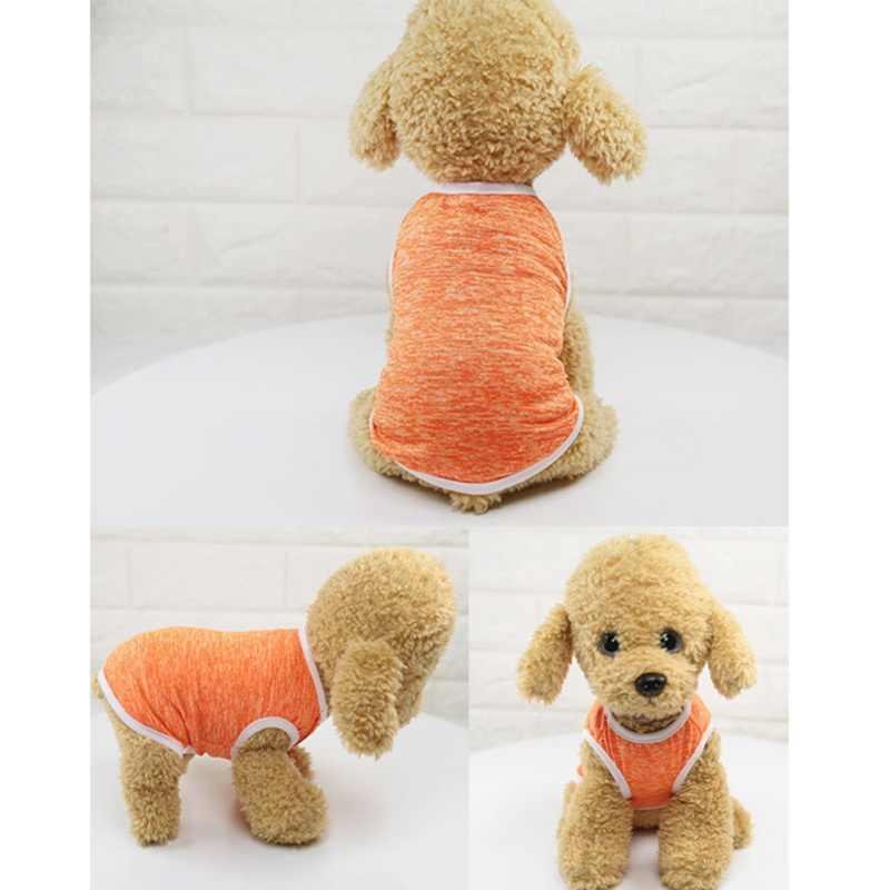薄型セクションペットベスト秋と冬エッジ Dsign 耐久性と耐摩耗性 6 色をご用意のための子犬