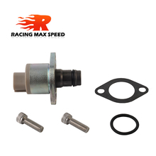 все цены на High Pressure Fuel Pump Regulator Suction Control SCV Valve For Mitsubishi Pajero Triton Isuzu Dmax Mazda Dci 294009-02514 онлайн