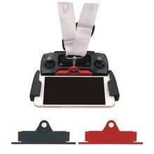 Mavic pro controle remoto correia fivela para dji faísca mavic ar pescoço corda estilingue gancho cinta cinto mavic mini acessórios