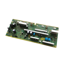 Vilaxh TNPA5105AB Y Board Used And Good Test For for panasonic TNPA5105 AB TNPA5105AB TH-P50U20C TH-P50S25C SC Y board plasma th 42pa50c board baffle tnpa3242 tnpa3243