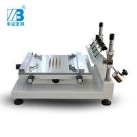 Mejor https://ae01.alicdn.com/kf/H078f5ff8a4834f178419863e1ff57453p/Línea de montaje automático de pantalla de seda Manual de impresora de plantilla Smt de bajo.jpg