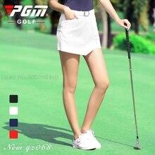 Women's Golf Skirt Summer Sports Golf Apparel Quick Dry Skirt For Ladies Stitching Tennis Baseball Shorts Dress Culottes XS-XL