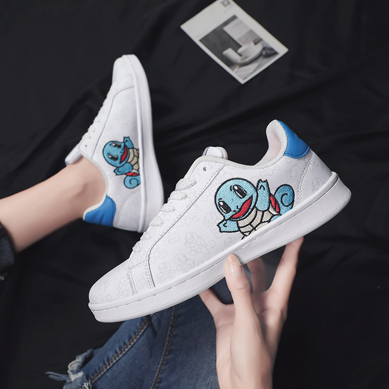 2019 2019 New Casual Women's Shoes Men's Shoes Couple Canvas Zapatos De Mujer White Sneakers Tennis Large Size