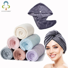 Hair-Towel Quick-Drying Magical Portable Absorbent LXX