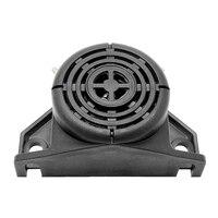 Reverse Horn Waterproof Back up Alarm Super Loud Beeper for Car Motor vehicle 15W 102dB 12V 24V DC