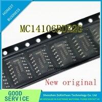 10PCS/LOT MC14106BDR2G MC14106BDR MC14106B MC14106 14106BG SOP14 lot lot lot lot 10pcs -