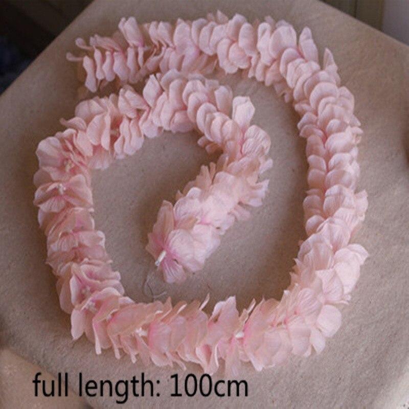 19. 100cm orchid vine 800