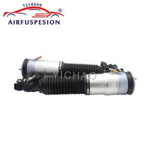 Image 2 - 1 pair Rear Air Suspension Shock Absorber Strut For BMW F01 F02 E35 F04 Air Spring Strut 37126796929 37126796930 37126791675