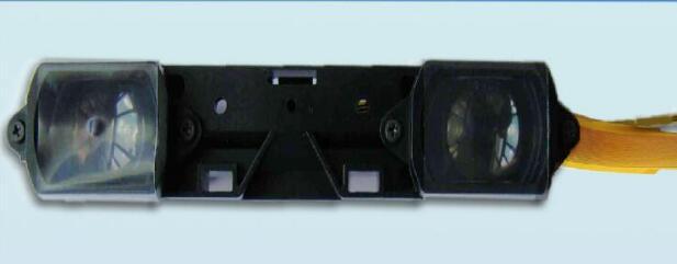 Module Regeling Raadpleeg Verkoper Video Glazen Display LCD Verrekijker Virtuele Micro Display Game Helm Video Display