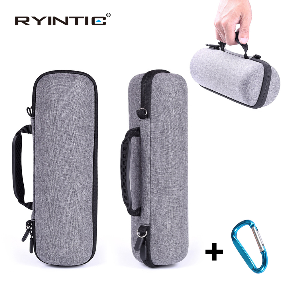 Hard EVA Pouch Bag Case For JBL Charge 3 Travel Protective Cover For Jbl Charge3 Bluetooth Speaker Extra Space For Accessories