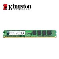 Original Kingston RAM Memory 8GB DDR 3 1600MHZ DDR 3 PC3 12800 1.5V 240 Pin For Desktop