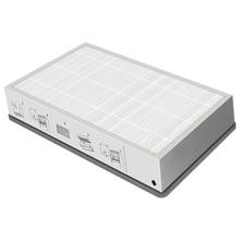 1* устанавливаемое на вентиляционное отверстие в салоне автомобиля кварцевый песок фильтр для Xiaomi MJXFJ-300 Замена свежий воздух Системы часть