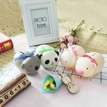 Милый детский Накопительный бак мультяшный поросенок Подарочная