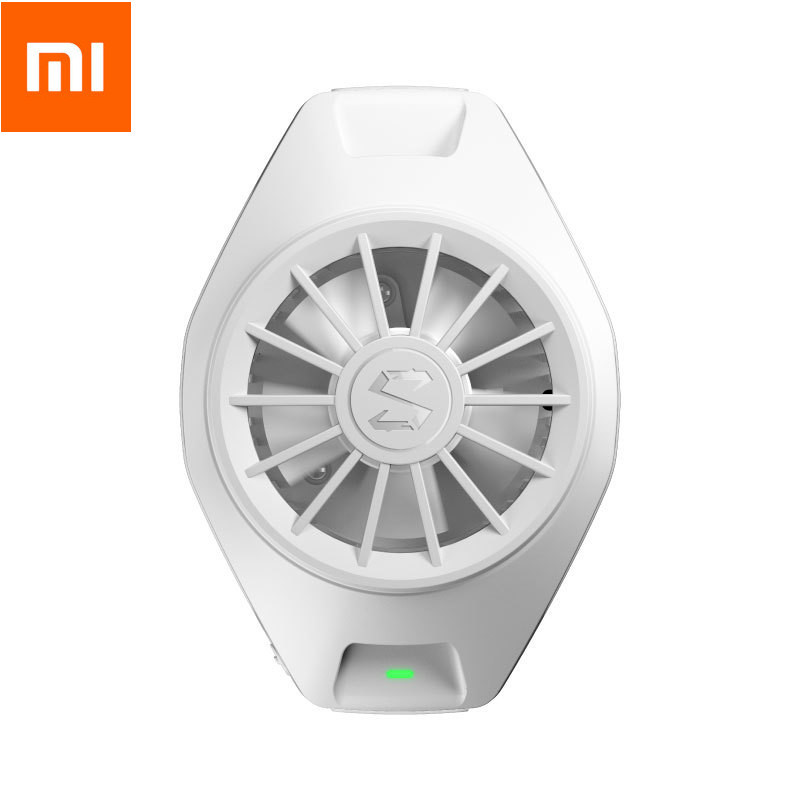 Xiaomi Mi Phone Clip Ice-Cooled Frozen Cooling Back Holders Mobile Phone Chips Holder Bass Operation Multi-size Device Universal