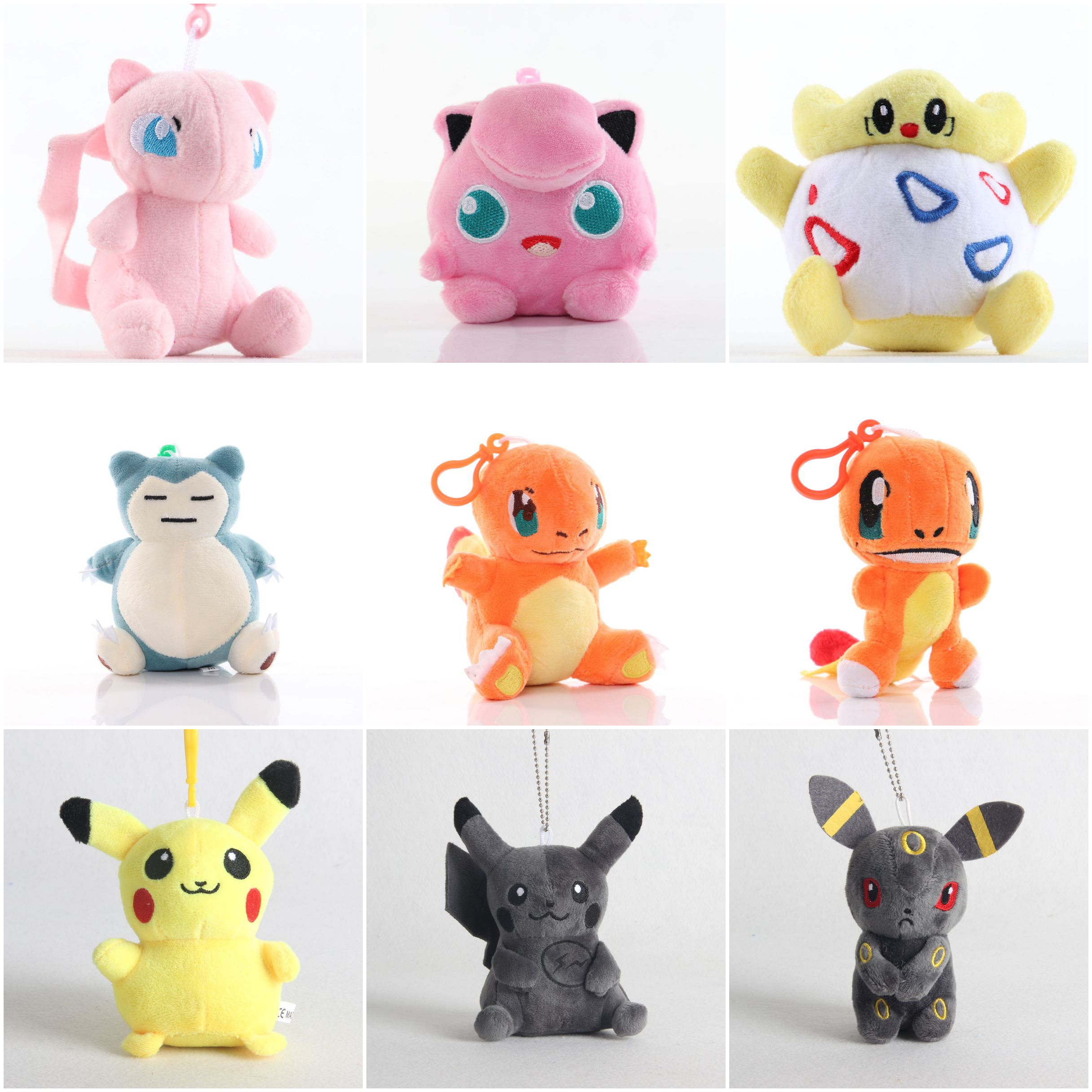 10cm-jigglypuff-charmander-bulbasaur-squirtle-eevee-font-b-pokemoned-b-font-plush-toy-for-children-activity-gift-small-soft-doll-anime