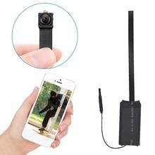Mini Wireless Camera DIY Module Nanny Cam 1080P WiFi IP Cam for Motion Detection Alarm & Record Support hidden Phone APP