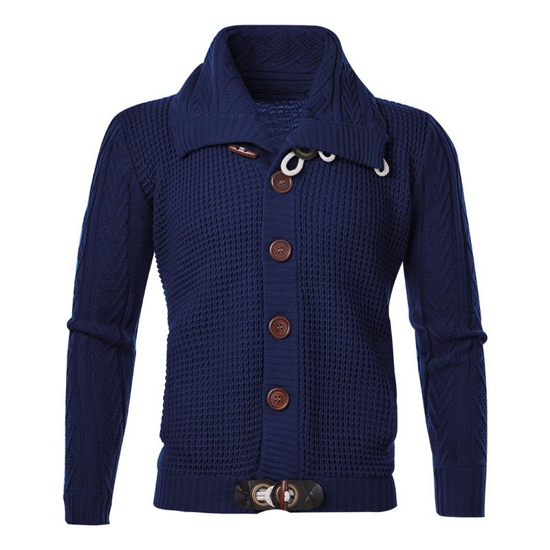 2020 Winter Fashion | Cardigan Men Sweater 6