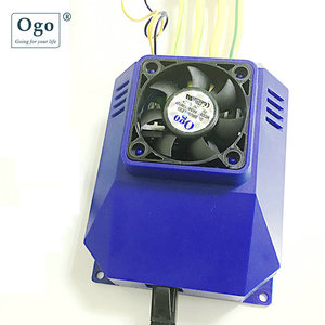 Image 4 - OGO PROE30 INTELLIGENT LCD PWM dynamic working with Engine HHO saving fuels