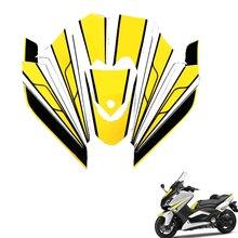 Motorcycle Body Sticker Voor En Achter Kuip Waterdichte Sticker Moto Decals Stickers Kit Voor Yamaha Tmax 530 2012 2014 tmax530