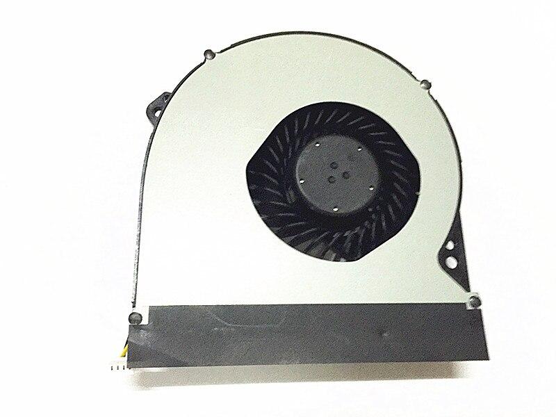 NEW for Asus G74 G74S G74SX G74J G74JH G74SW G74S-XR1 series cpu fan cooler
