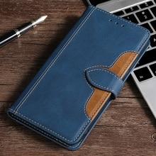 Flip מקרה עבור Mi POCO X3 NFC מקרה עור ארנק ספר מגנט כרטיס Stand רך חזור טלפון כיסוי עבור Xiaomi POCO X3 Pro Funda מקרי