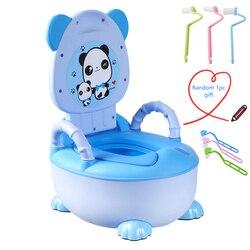 Портативный WC детский туалет автомобиль горшок Детский горшок Обучающие девочки горшок для мальчика детское кресло сиденье для унитаза Де...