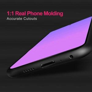 Image 2 - Pour Samsung S20 Plus housse pour Galaxy S20 Ultra S20Plus boîtier MOFi SM S20P S20Ultra Silicone antichoc Coque en cuir