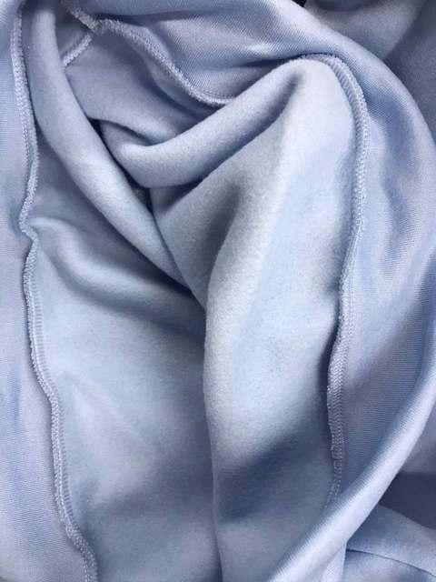 Платье для женщин толстовка теплая детская одежда с длинным рукавом на осень и зиму; Большие Размеры с О-образным вырезом теплые свободные однотонные Цвет Карманные женские платья 2020 модная новинка 6