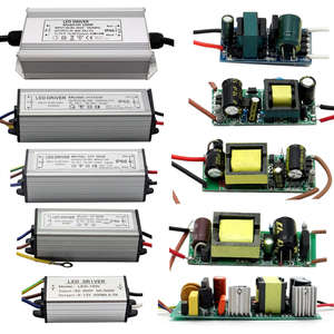 Lighting Led-Chip-Driver Power-Supply Transformer-10w Waterproof Current 100W 20W 50W