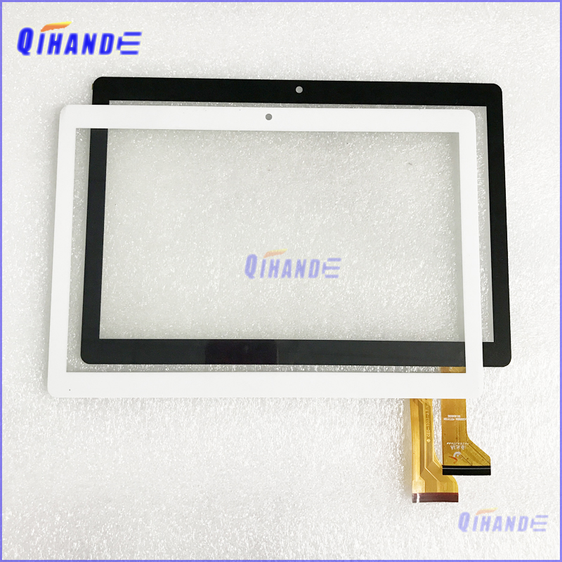 New 2.5D 238*167mm 50pin Touch Screen For 10.1'' Inch MJK-1119-FPC Tablet Touch Panel Digitizer Glass Sensor MID Touch