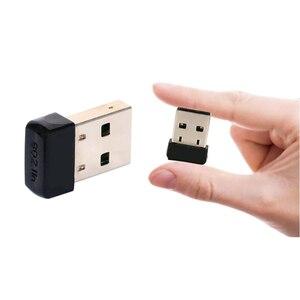 Image 5 - [10 PCS] מיני 7601 WiFi Dongle MTK7601 שבב 150Mbps IEEE 802.11b/g/n סטנדרטי USB2.0 ממשק אלחוטי USB WiFi מתאם
