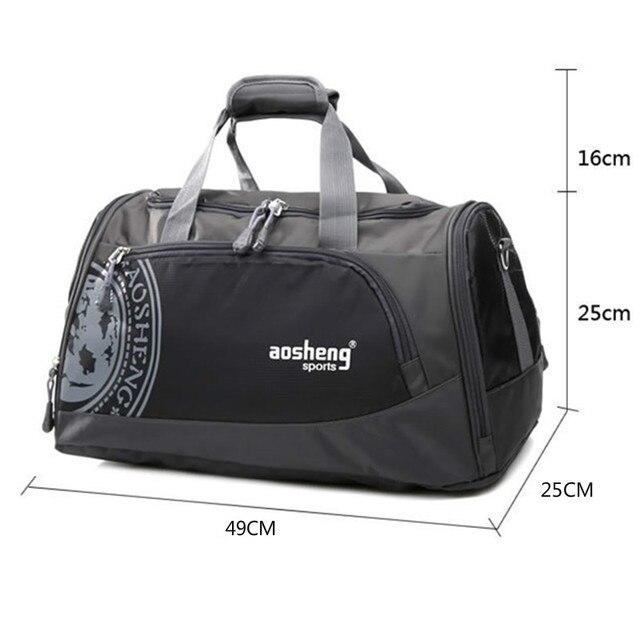 Sports Gym Bag  2